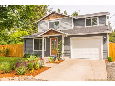 7027 SE Crystal Springs Blvd, Portland, OR 97206 - MLS#: 18215881