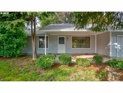 1775 SW 208TH Ave, Beaverton, OR 97003 - MLS#: 18215886