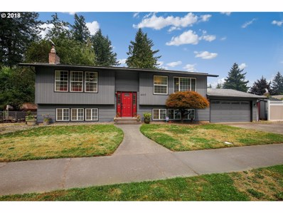 4007 SE 147TH Ave, Portland, OR 97236 - MLS#: 18215940