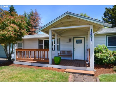 1951 Four Oaks Grange Rd, Eugene, OR 97405 - MLS#: 18215978