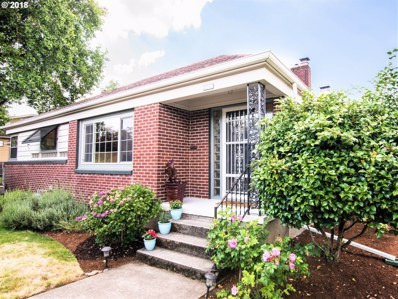 4245 SE 11TH Ave, Portland, OR 97202 - MLS#: 18216172