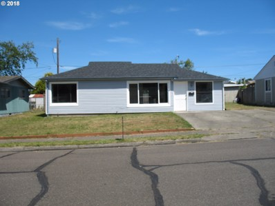 1615 Hayes, North Bend, OR 97459 - MLS#: 18216214