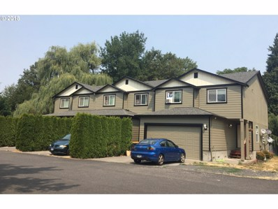 33375 Wickstrom Dr, Scappoose, OR 97056 - MLS#: 18216361