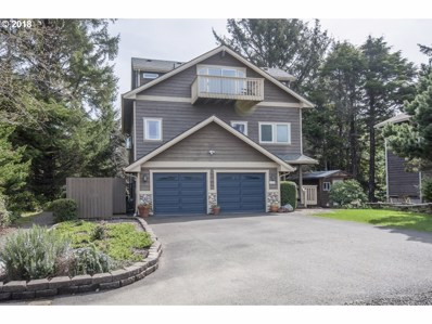 1440 SW Dune Ave, Lincoln City, OR 97367 - #: 18216416