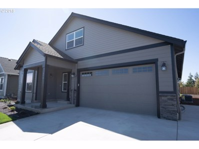 890 Covey Run St, Independence, OR 97351 - MLS#: 18216418