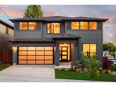 3860 SE Rural St, Portland, OR 97202 - MLS#: 18216495