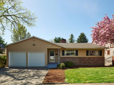 6709 SW 15TH Ave, Portland, OR 97219 - MLS#: 18216502