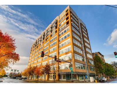 700 Washington St UNIT 1125, Vancouver, WA 98660 - MLS#: 18216505