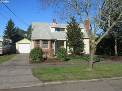 7525 NE Stanton St, Portland, OR 97213 - MLS#: 18216525