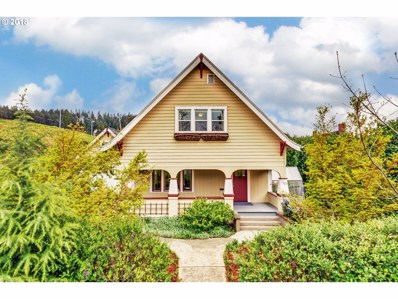 1824 SE 60TH Ave, Portland, OR 97215 - MLS#: 18216664