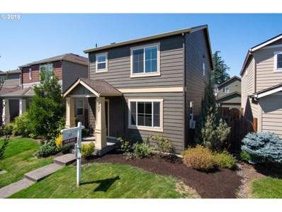 827 SW Windrose Ter, Beaverton, OR 97003 - MLS#: 18217062