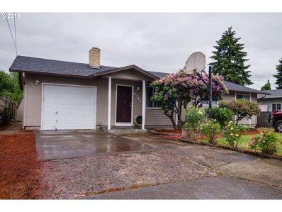 2166 Golden Gardens St, Eugene, OR 97402 - MLS#: 18217075