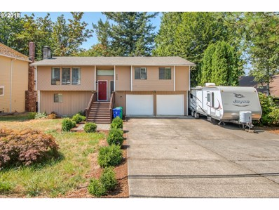 2299 SW Towle Ave, Gresham, OR 97080 - MLS#: 18217077