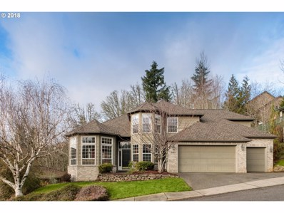 9621 NW Henry Ct, Portland, OR 97229 - MLS#: 18217163