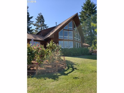 88395 Timberline Dr, Veneta, OR 97487 - MLS#: 18217309