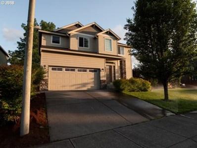 9605 NE 101ST St, Vancouver, WA 98662 - MLS#: 18217413