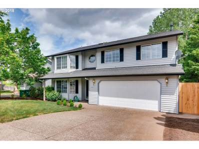 5052 NW Millstone Way, Portland, OR 97229 - MLS#: 18217478