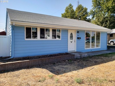 855 W Madrona Ave, Hermiston, OR 97838 - MLS#: 18217486
