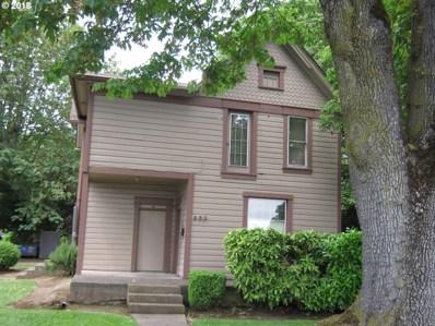 893 W 5TH Ave, Eugene, OR 97402 - MLS#: 18217506