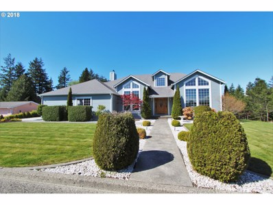 2392 Ash St, North Bend, OR 97459 - MLS#: 18217610
