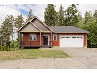 104 South Pl, Astoria, OR 97103 - MLS#: 18217816