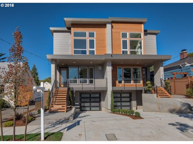 4129 SE Evergreen St, Portland, OR 97202 - MLS#: 18218346
