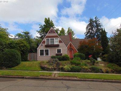 1239 E 22ND Ave, Eugene, OR 97403 - MLS#: 18218573