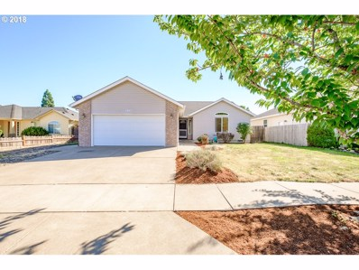 1921 Summerfield Ct, Albany, OR 97321 - MLS#: 18218641