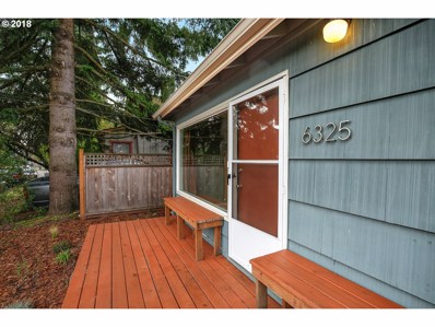 6325 SE 86TH Ave, Portland, OR 97266 - MLS#: 18219664