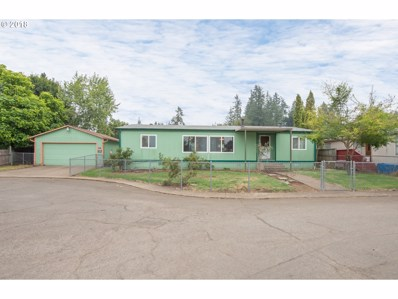 5660 Daisy St Space 55, Springfield, OR 97478 - MLS#: 18220147
