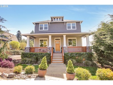 2016 SW Canby St, Portland, OR 97219 - MLS#: 18220235