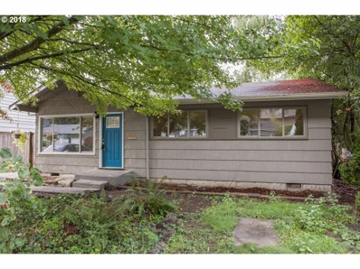 3237 NE 92ND Ave, Portland, OR 97220 - MLS#: 18220677