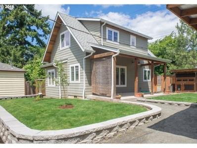 2635 Kincaid St, Eugene, OR 97405 - MLS#: 18220717