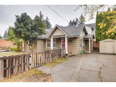 7606 SW Locust St, Portland, OR 97223 - MLS#: 18220823