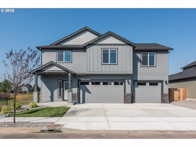 1402 NE 4TH Ave, Battle Ground, WA 98604 - MLS#: 18220900