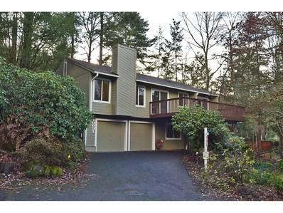 10031 SW Quail Post Rd, Portland, OR 97219 - MLS#: 18221019