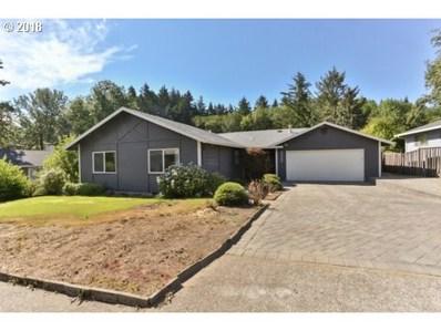 8325 SW Godwin Ct, Portland, OR 97223 - MLS#: 18221348