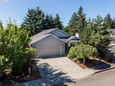 33356 SW Sequoia St, Scappoose, OR 97056 - MLS#: 18221417