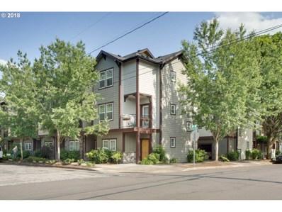 712 SE 33RD Ave, Portland, OR 97214 - MLS#: 18221427
