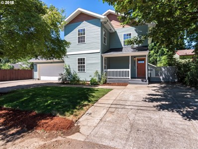 2809 SE 115TH Ave, Portland, OR 97266 - MLS#: 18221458