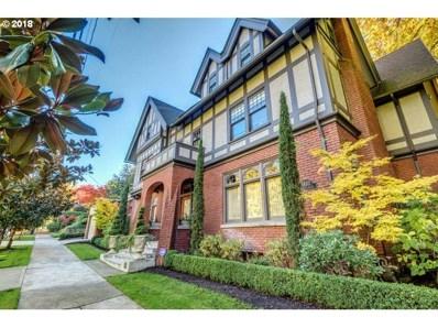 1832 SW Elm St, Portland, OR 97201 - MLS#: 18221846