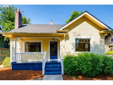 5715 NE 32ND Ave, Portland, OR 97211 - MLS#: 18221935