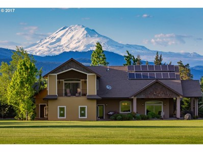 3940 Hays Dr, Hood River, OR 97031 - MLS#: 18222032
