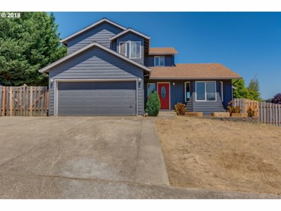 836 11TH Ct, Lafayette, OR 97127 - MLS#: 18222154