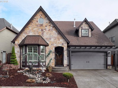 16448 SW 133RD Ter, Tigard, OR 97224 - MLS#: 18222186