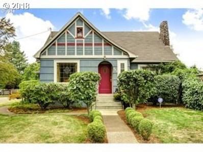 387 S 14TH Ave, Cornelius, OR 97113 - MLS#: 18222198