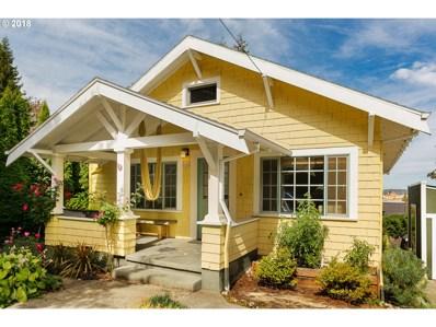 3043 NW Wilson St, Portland, OR 97210 - MLS#: 18222282