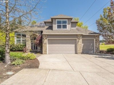 14703 NW Kyle Pl, Portland, OR 97229 - MLS#: 18222295
