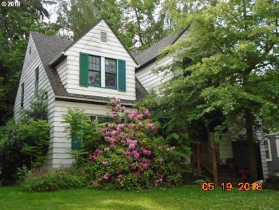 2807 NE 32ND Ave, Portland, OR 97212 - MLS#: 18222423