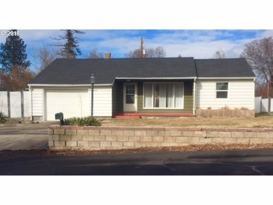 1020 NE Allen Ave, Prineville, OR 97754 - MLS#: 18222552